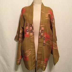 Authentic Vintage Japanese Kimono